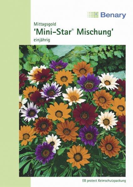 Mittagsgold Mini Star