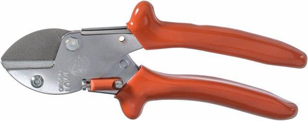Amboss Schere ergonomische Griffform