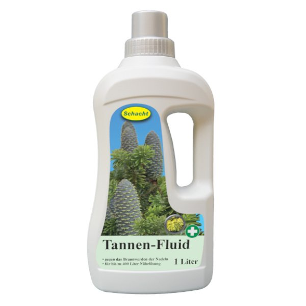 Tannen-Fluid 1ltr.