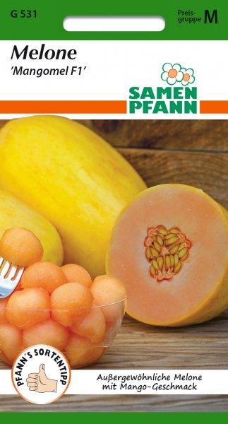 Mangomelone