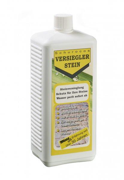 Versiegler-Stein 1ltr.