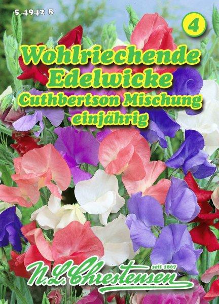 Edelwicke Cuthbertson Mix