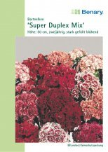 Bartnelke Super Duplex Mix