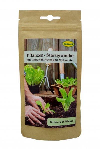 Pflanzen-Startgranulat 100g