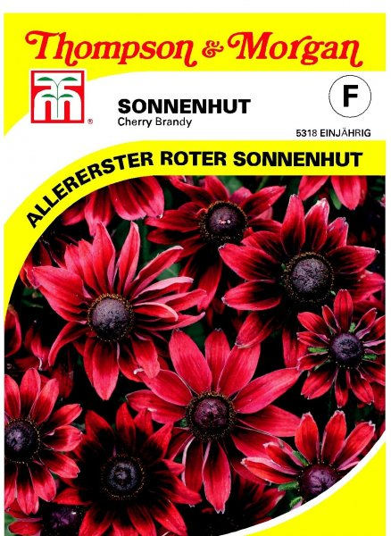 Sonnenhut Cherry Brandy