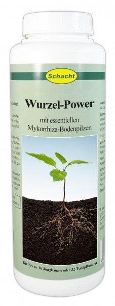 Wurzel-Power 950g