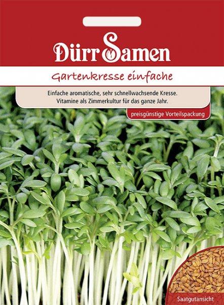 Gartenkresse einfache ca.50g