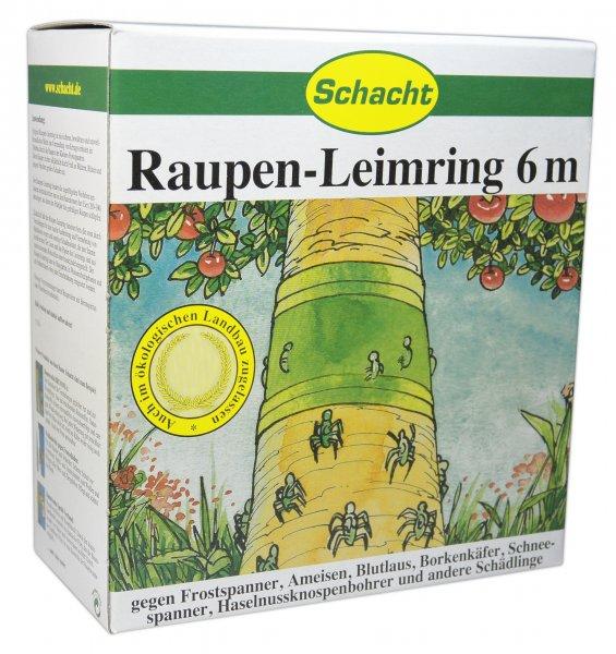 Raupen-Leimring 6m