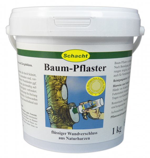 Baum-Pflaster 1kg