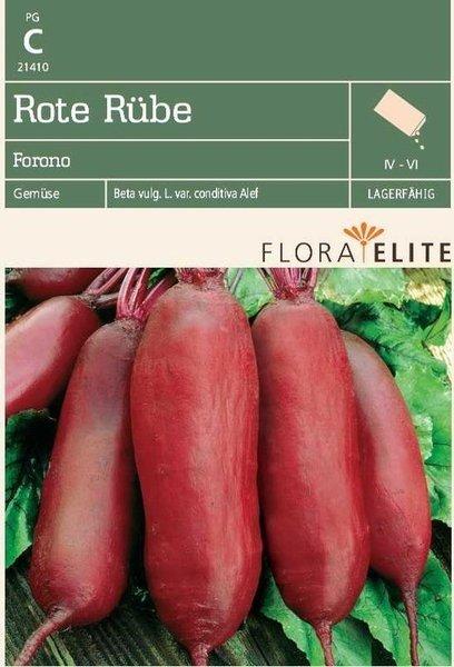 Rote Rübe Cylindra MHD 6/2021