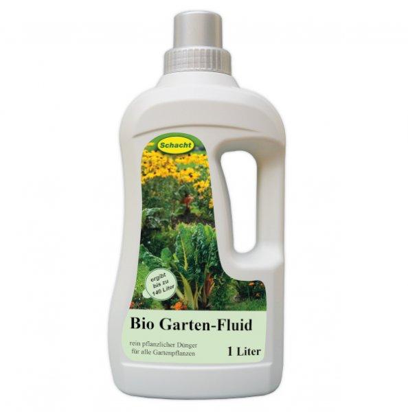 Bio Garten-Fluid 1l