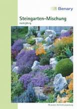 Steingartenmischung
