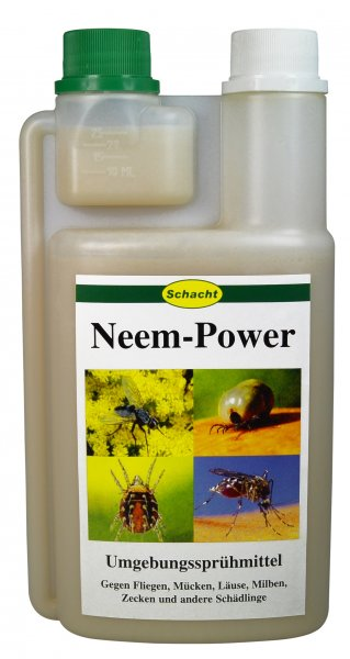Neem-Power 500ml