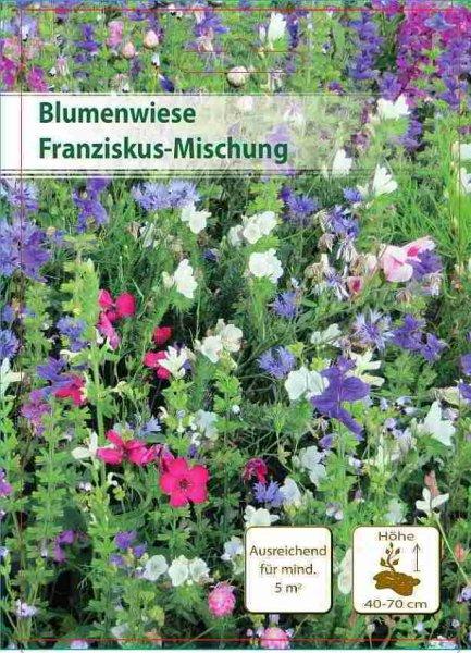 Blumenwiese Franziskusmix