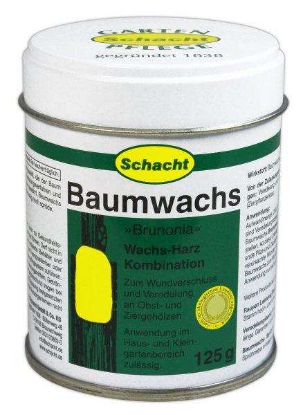 Baumwachs BRUNONIA 125g