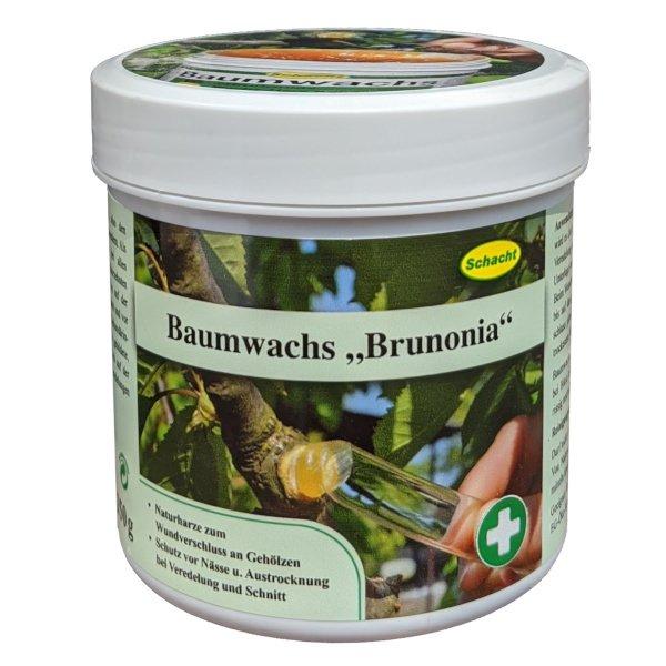 Baumwachs BRUNONIA 250g