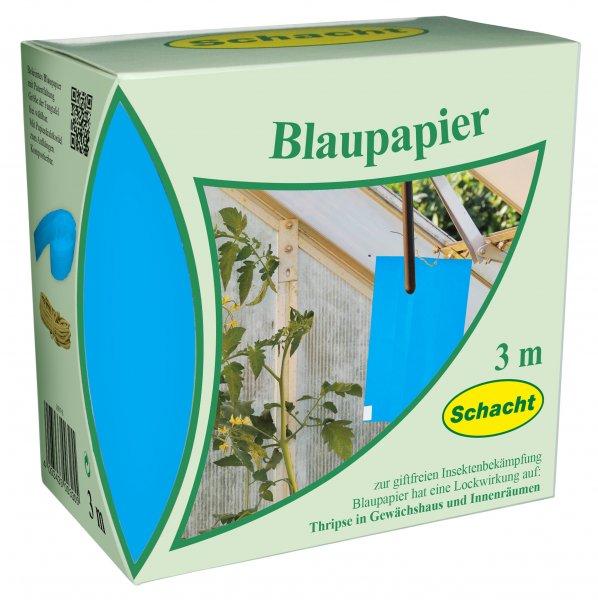 Blaupapier 3m