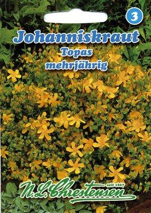 Johanniskraut Topas