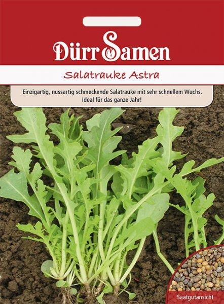 Salatrauke Astra