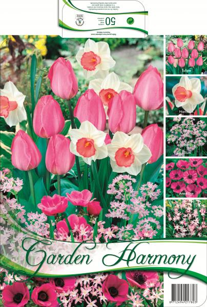 Rosa Garten