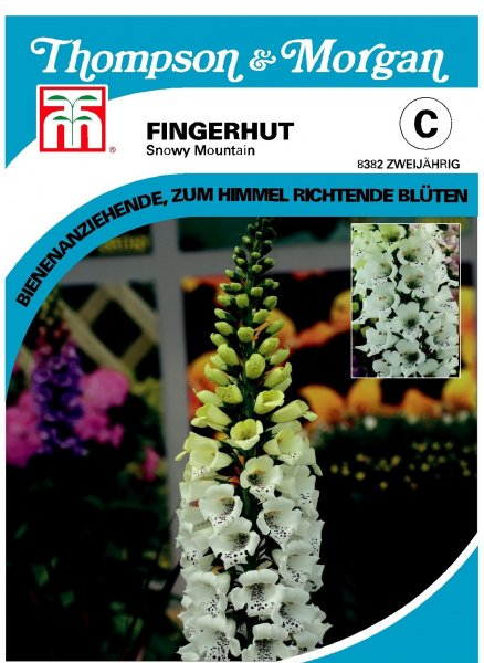 Fingerhut Snowy Mountain