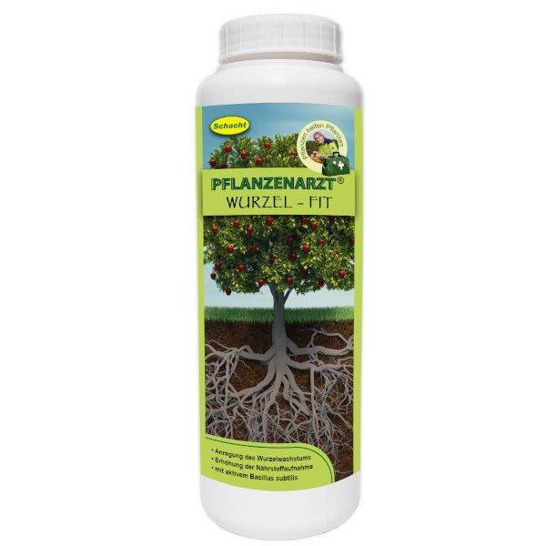 Pflanzenarzt Wurzel-Fit 900g