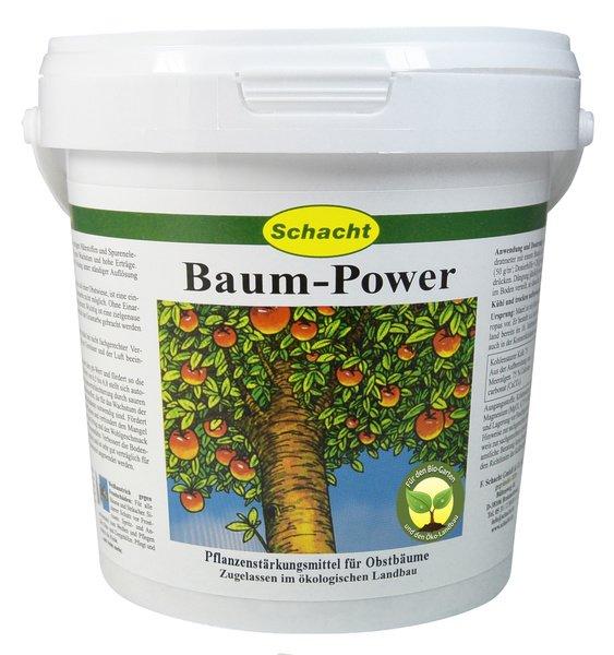 Baum-Power Plus 1kg