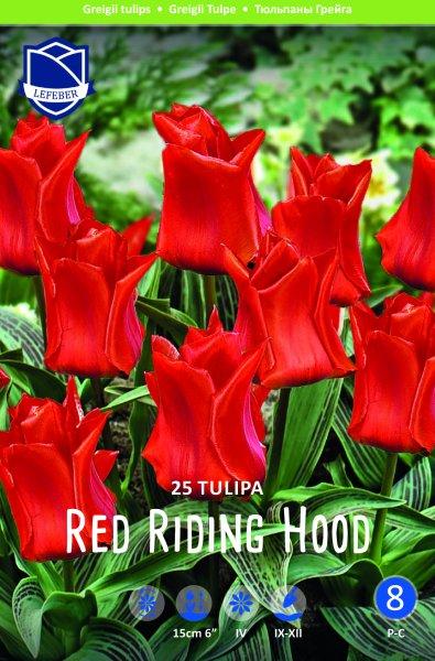 Rotkäppchen 25 Stück