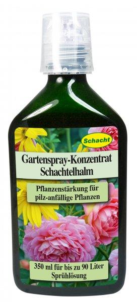 Gartenspray-Konzentrat Schachtelhalm 350ml