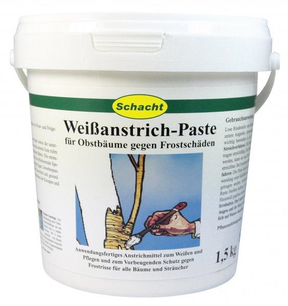 Weißanstrich-Paste gegen Frostschäden 1,5kg