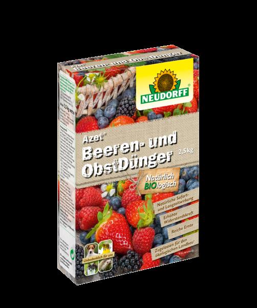 Beeren - und Obstdünger 1kg