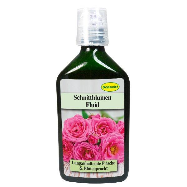 Schnittblumen Fluid 350 ml