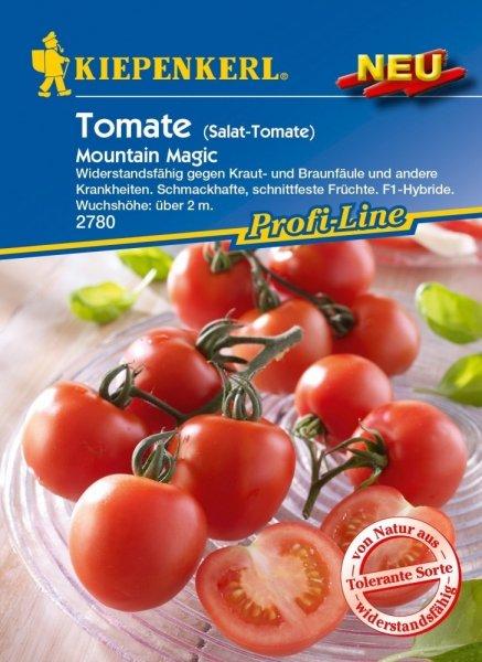 Tomate Mountain Magic