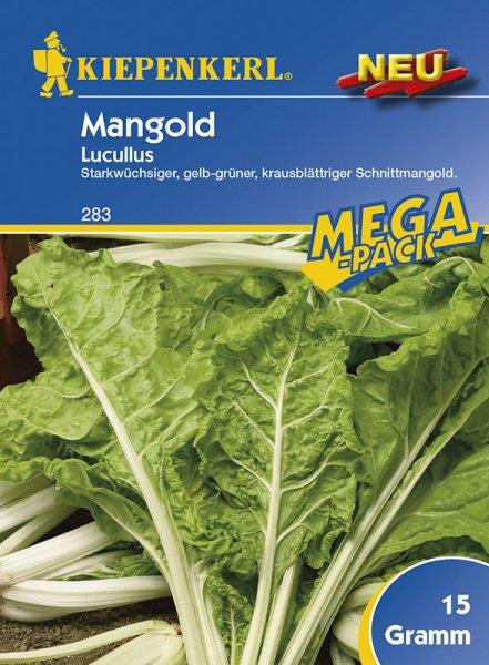 Mangold Lukullus 15g