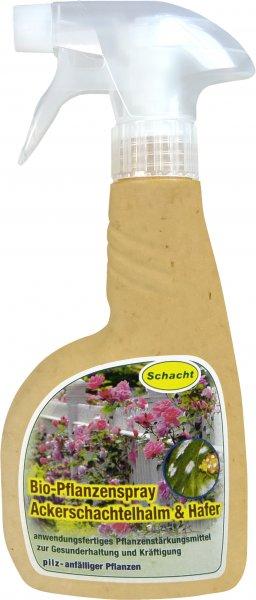 Bio-Pflanzenspray Ackerschachtelhalm & Hafer 500ml