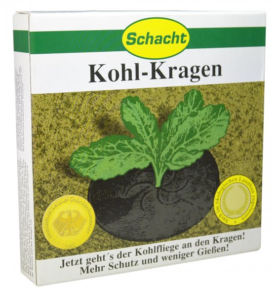 Kohl-Kragen 25St.
