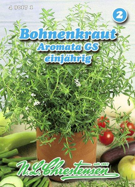 Bohnenkraut Aromata