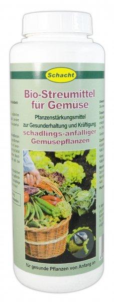 Bio-Streumittel für Gemüse 600g