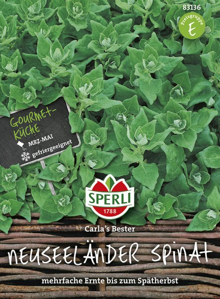 Neuseeländischer Spinat