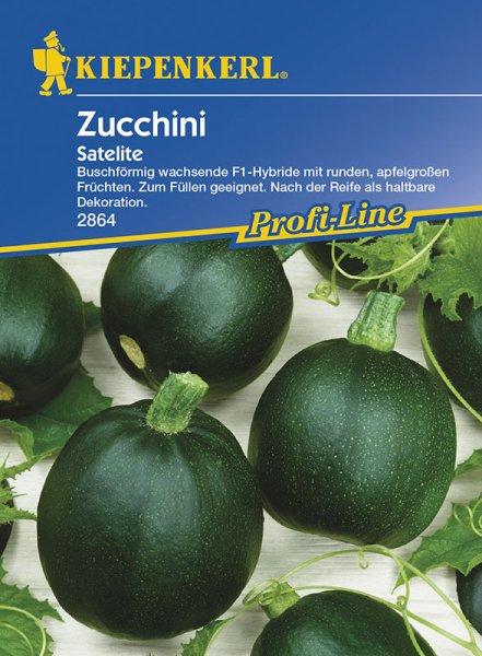 Zucchini Satelite F1