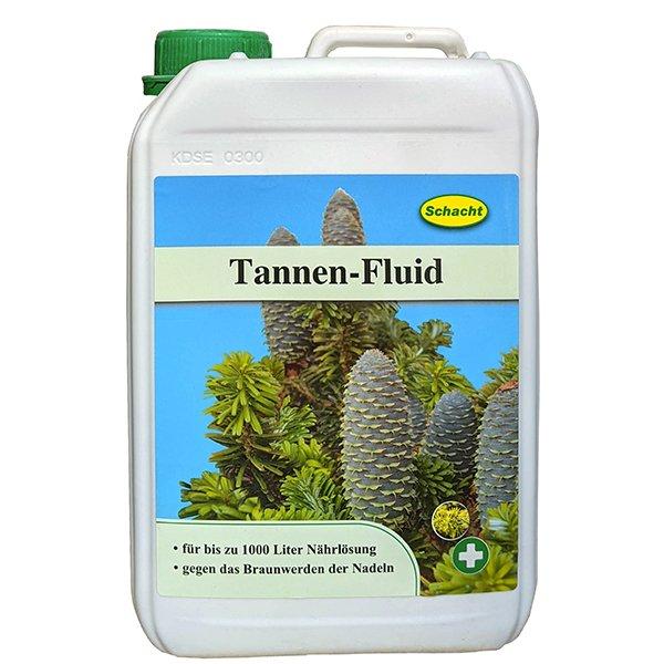 Tannen-Fluid 2,5ltr.